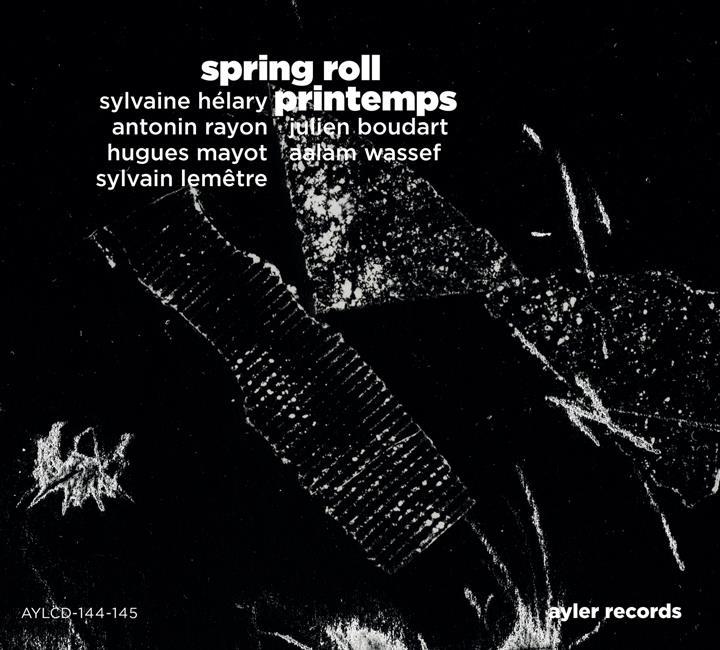 Spring Roll/Printemps